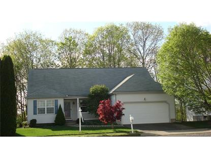 45 West Wynd Terrace , Middletown, CT