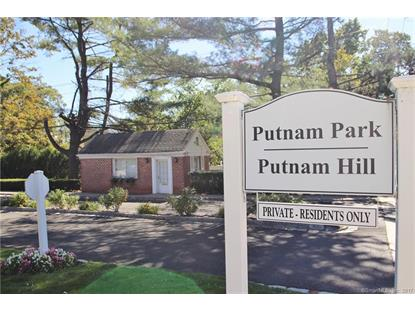 192 Putnam Park Greenwich, CT MLS# 170021998