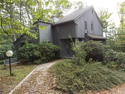 136 Wellsford Drive Goshen, CT MLS# 170022059