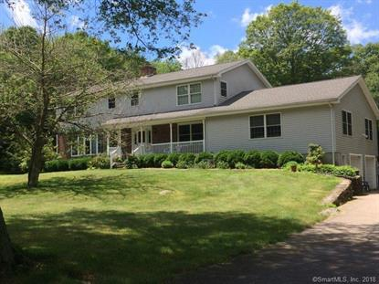 135 Stony Brook Road, Stonington, CT