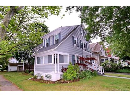 55 Parker Place New Haven, CT MLS# 170023758