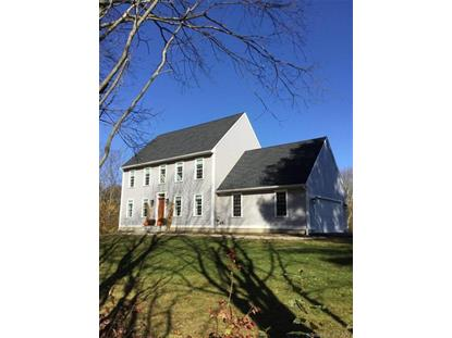 357 Riley Mountain Road Coventry, CT MLS# 170029424