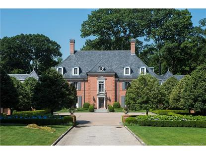 29 Round Hill Club Road Greenwich, CT MLS# 170029537