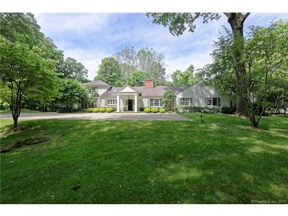44 Husted Lane Greenwich, CT MLS# 170029688