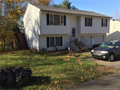 30V Hawthorne Road New Haven, CT MLS# 170030753