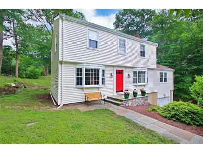 524 Nonopoge Road Fairfield, CT MLS# 170031034