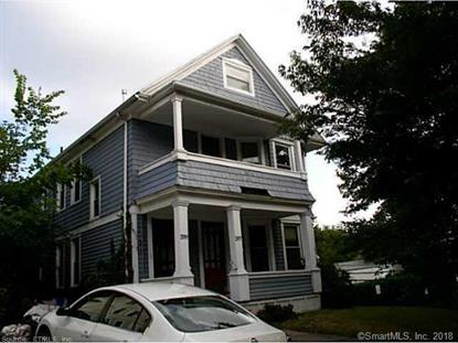 297 Fountain Street New Haven, CT MLS# 170032981