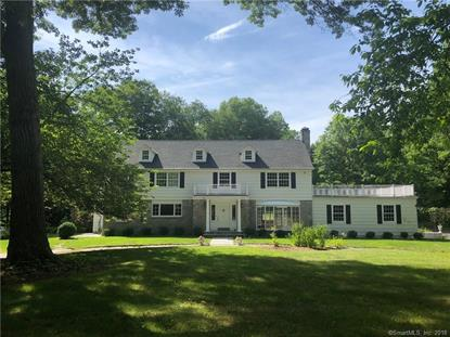 117 Fox Run Road, New Canaan, CT