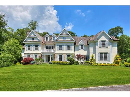 23 Llewellyn Drive New Canaan, CT MLS# 170036456