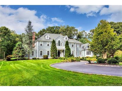 64 Treadwell Lane Weston, CT MLS# 170038853