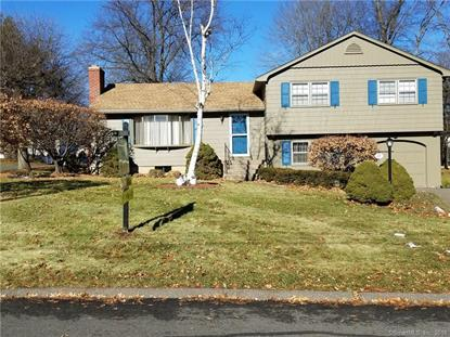 27 Westwood Drive, Wethersfield, CT
