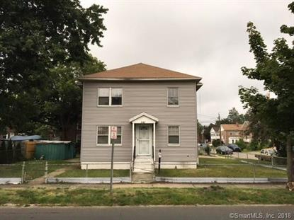 841 Boston Avenue Bridgeport, CT MLS# 170039405