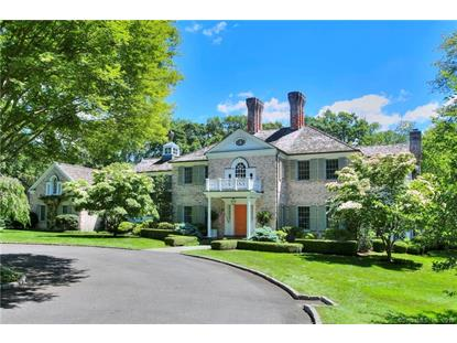 89 Four Winds Lane New Canaan, CT MLS# 170039585