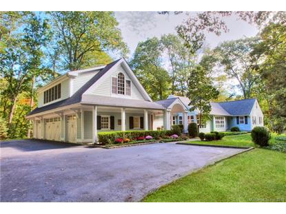 296 West Hills Road, New Canaan, CT