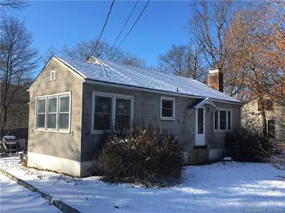 39 Crest Road Ridgefield, CT MLS# 170040709