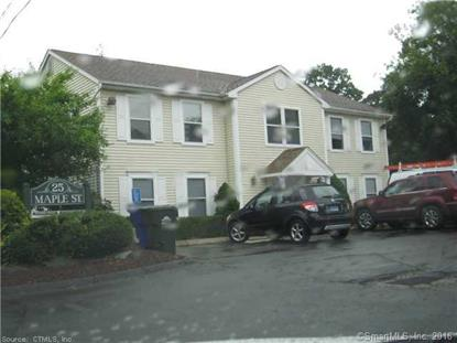 25 Maple Street Southington, CT MLS# 170040904
