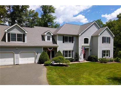 89 Hunters Crossing, Burlington, CT