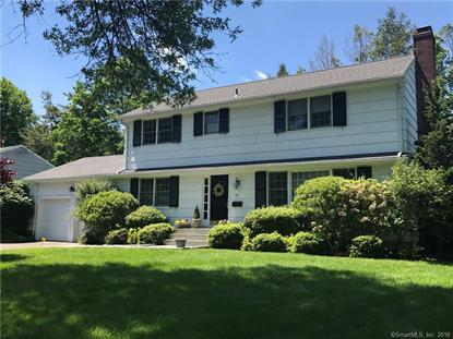 12 Village Drive New Canaan, CT MLS# 170043233