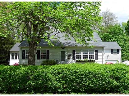 8 Kirock Place Westport, CT MLS# 170043533