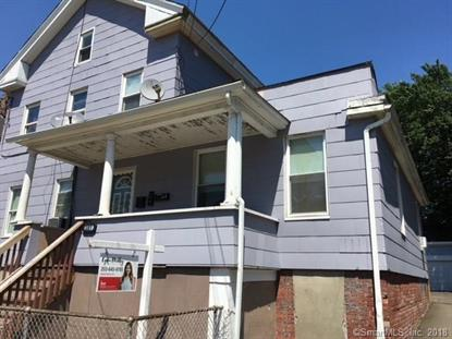 381 Blatchley Avenue New Haven, CT MLS# 170044148