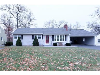 110 Castle Road Bristol, CT MLS# 170044922