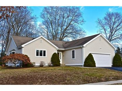 177 Osprey Circle, Westbrook, CT