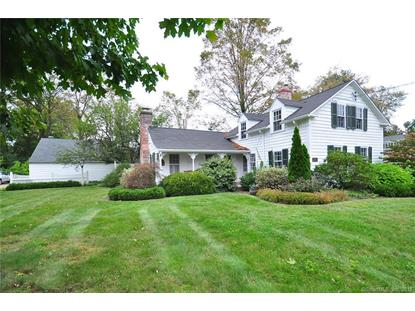 233 Salmon Brook Street, Granby, CT