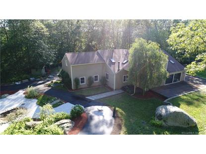 254 Haley Road Groton, CT MLS# 170045537
