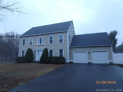 2 James Court, Old Saybrook, CT