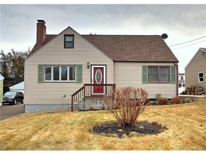 523 Jones Hill Road West Haven, CT MLS# 170048137