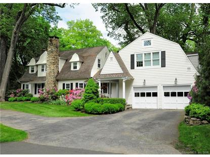 11 Ricki-Beth Lane Old Greenwich, CT MLS# 170048822