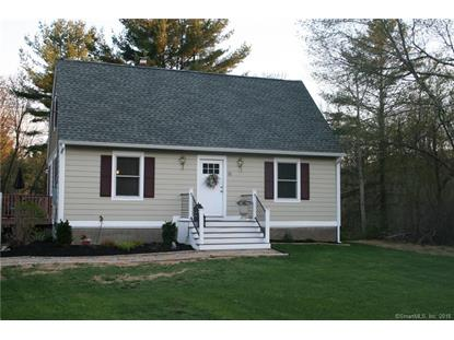 32 Slater Road, Tolland, CT
