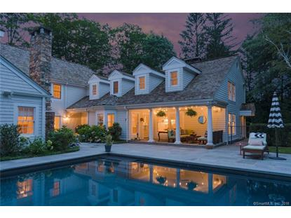 279 Rosebrook Road New Canaan, CT MLS# 170050732