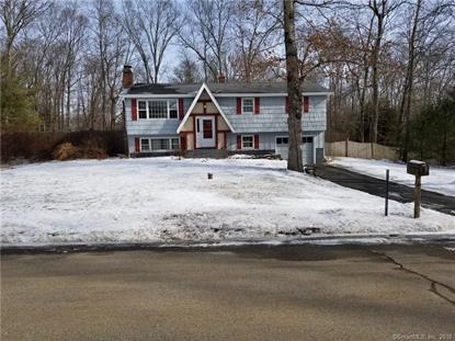 52 Saint Moritz Circle, Willington, CT