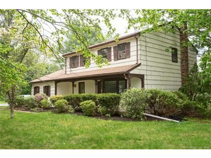 16 Field Drive Simsbury, CT MLS# 170050989