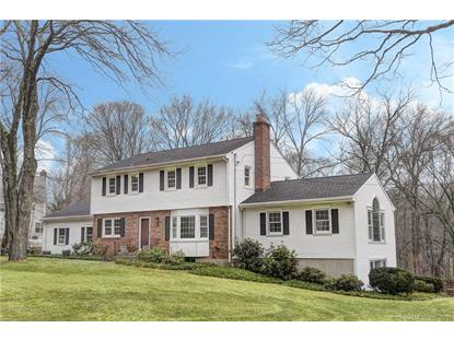 59 Rural Drive New Canaan, CT MLS# 170051200