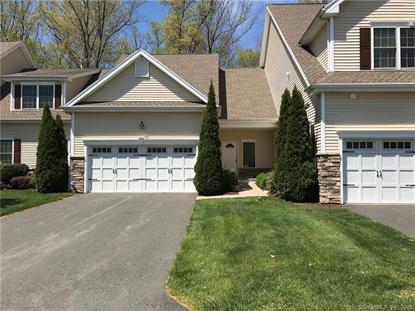 4 Brighton Park Way Bloomfield, CT MLS# 170051549