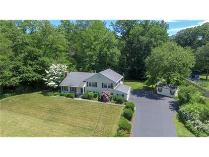 99 White Birch Road New Canaan, CT MLS# 170051585