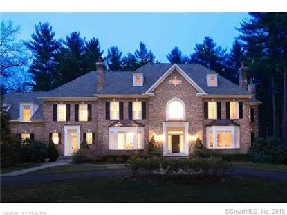 6 Thatcher Terrace, Farmington, CT