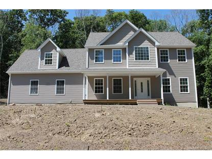 31 Carvalho Drive Colchester, CT MLS# 170053377
