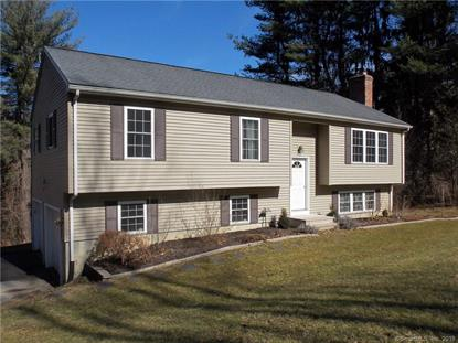 164 Lewis Hill Road, Coventry, CT