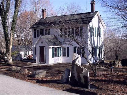 6 Hammond Hill Road, Hampton, CT