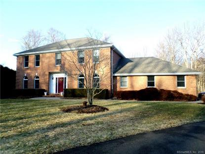 19 Lancelot Way, Hamden, CT