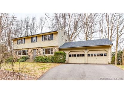 16 Fairview Drive, South Windsor, CT