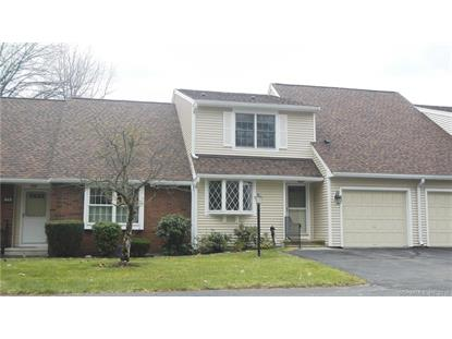 437 The Meadows , Enfield, CT