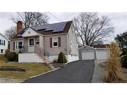138 Sunnyridge Avenue Fairfield, CT MLS# 170055284