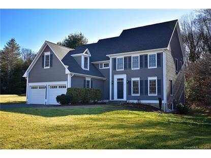 18 Woodfield Drive, Tolland, CT