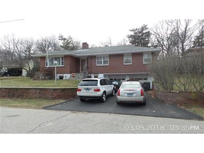 65 Ridgebrook Drive Bridgeport, CT MLS# 170057640