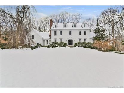 72 Treadwell Lane, Weston, CT