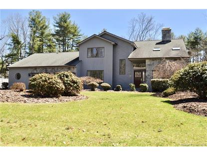 34 Edgewood Lane, Glastonbury, CT